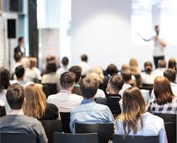 Diversity training public seminar